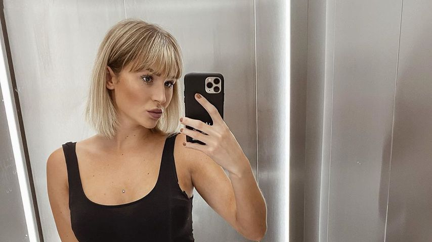 Jessica Fiorini, TV-Star