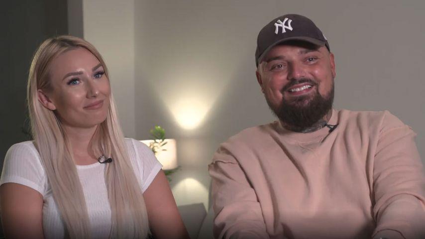 Jessica Neufeld und Nik Schröder