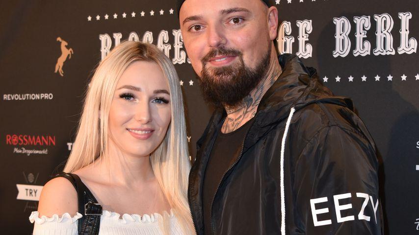 Tempos und Wodka: Jessi und Nik verraten Hochzeits-Details!