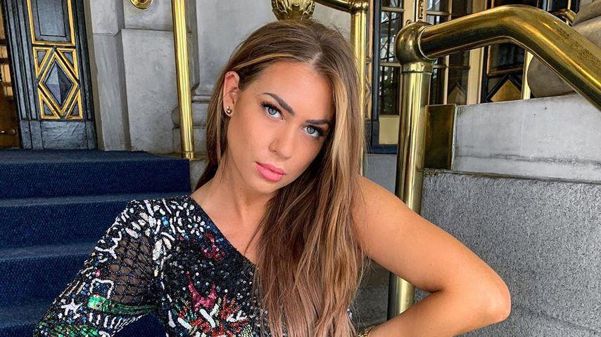 Jessi Paszka ehrlich: Sie wurde von ihrem Nachbarn gestalkt