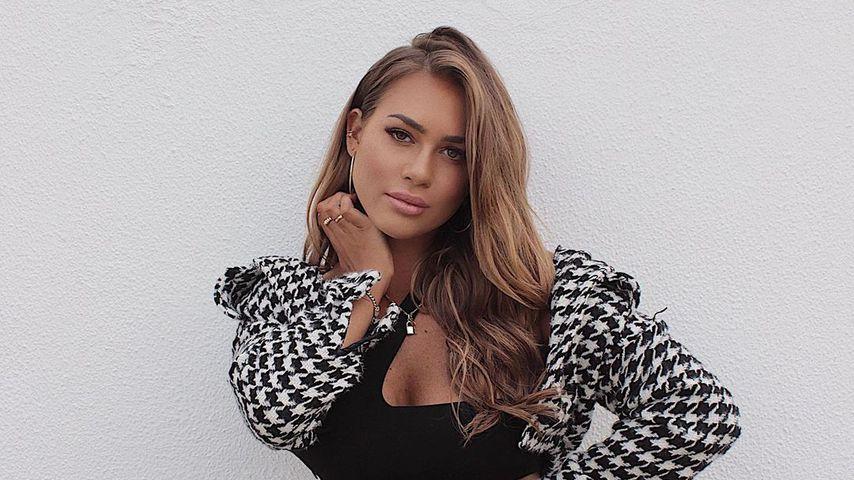 Jessica Paszka im November 2020