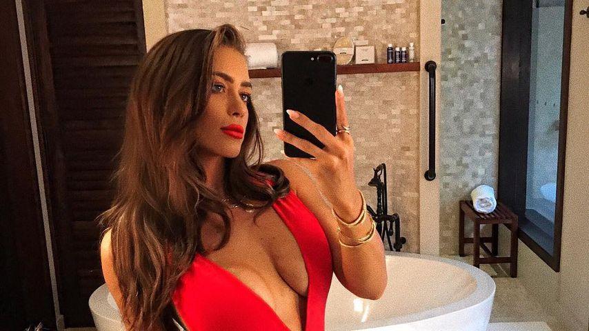 Brust-Implantate, ade? Jessica Paszka bereut Beauty-OPs