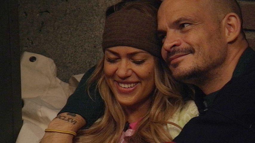 Flirt Nummer 3: PPB-Jessica & Ben Tewaag auf Fummel-Kurs!