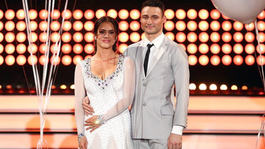 """Nach """"Let's Dance""""-Aus: Wie sehr leidet Jessica Paszka noch?"""