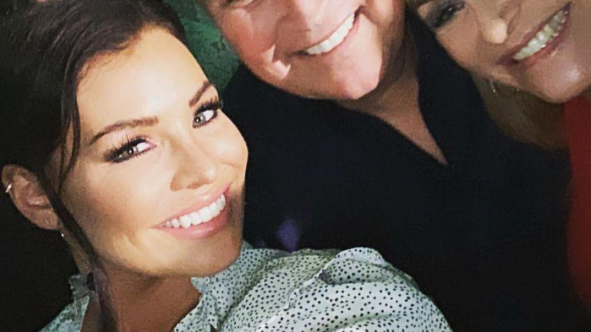 """""""Zweiter Vater"""": TOWIE-Star Jessica Wright trauert um Onkel"""