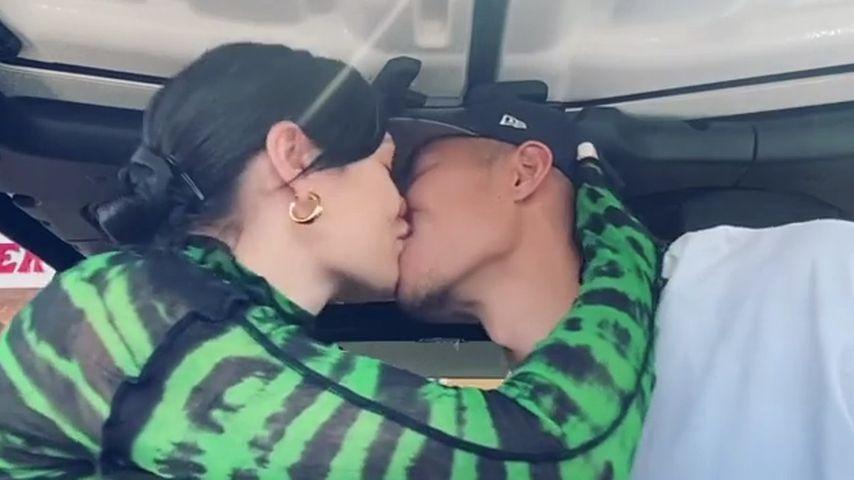 Jessie J und ihr Freund Max Pham Nguyen