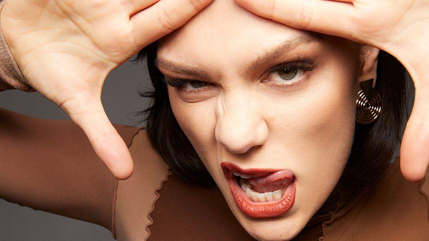 Sängerin Jessie J