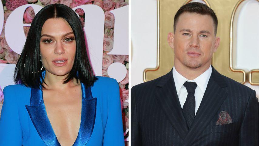 """""""Zeit"""": So verarbeitet Jessie J die Trennung von Channing"""