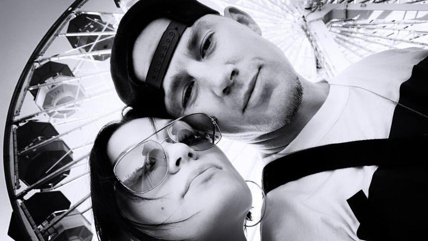 Jessie J und Channing Tatum in Santa Moncia, 2019