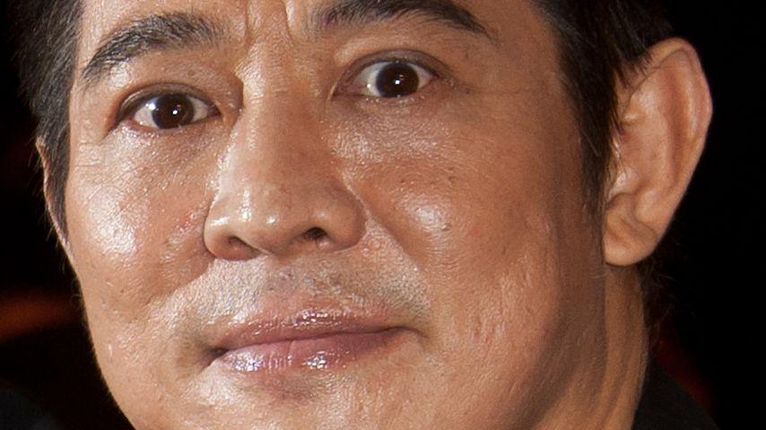 """Jet Li gesteht: Krankheit lässt ihn """"fett"""" werden"""