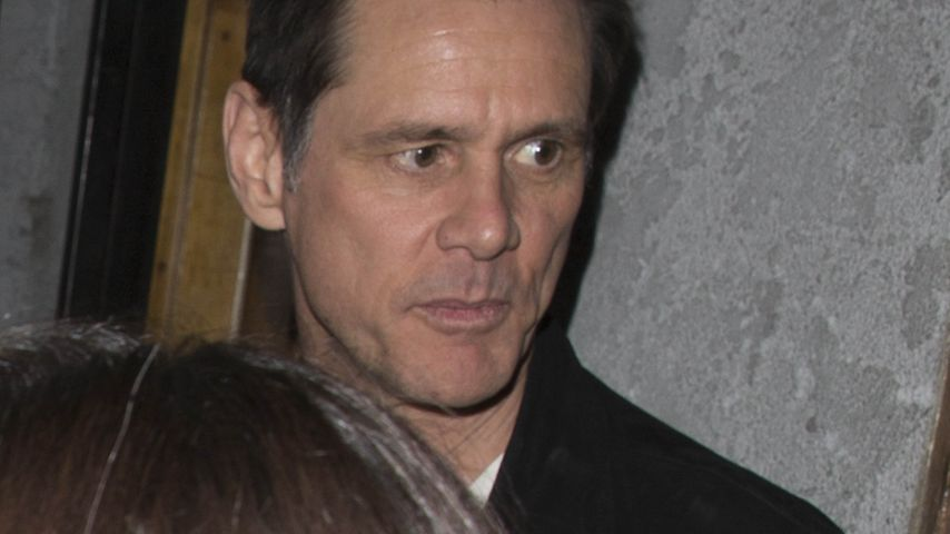 Cathriona (✝): Mutter schlägt Jim Carrey krassen Deal vor