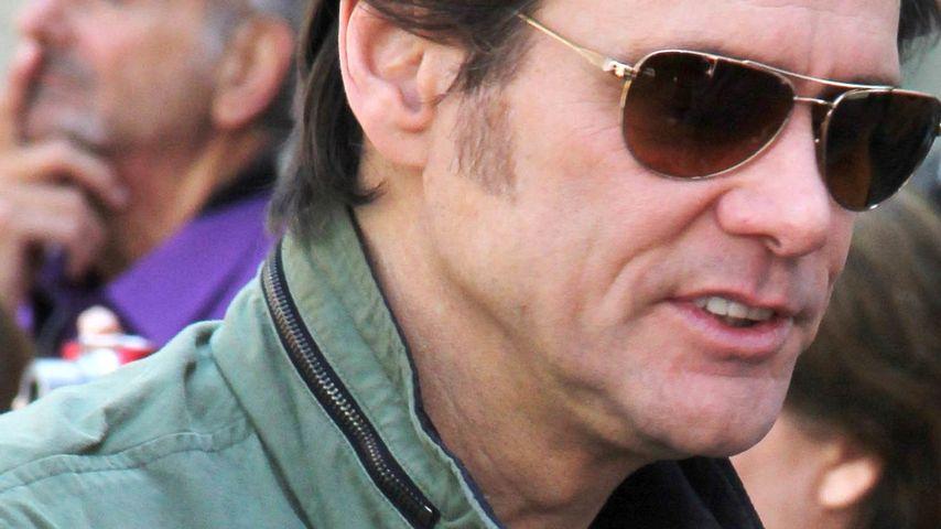 Geheime Ermittlungen: Jim Carrey sagt bei der Polizei aus