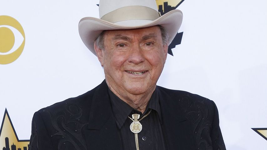 Nach 70-jähriger Karriere: Country-Star Jim Ed Brown ist tot