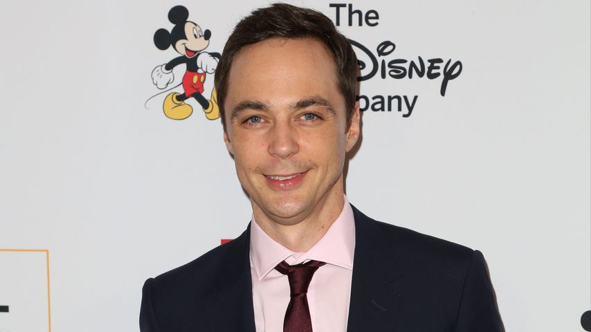 Jim Parsons weiß: TBBT-Sheldon ist jetzt bereit für Sex!