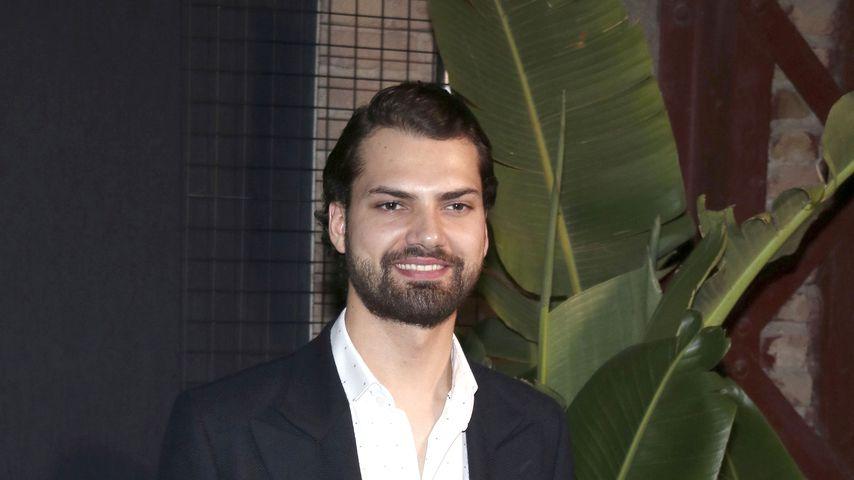 Jimi Blue Ochsenknecht, Schauspieler
