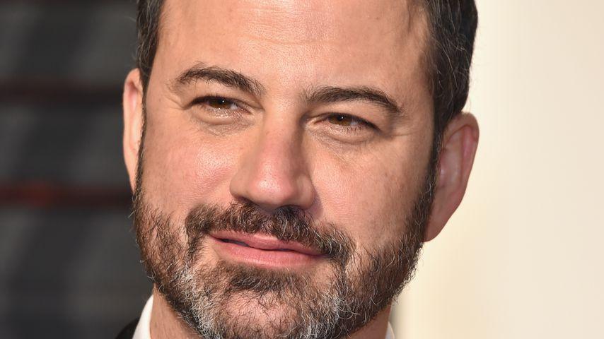 Jimmy Kimmel bei der Vanity Fair Oscar Party