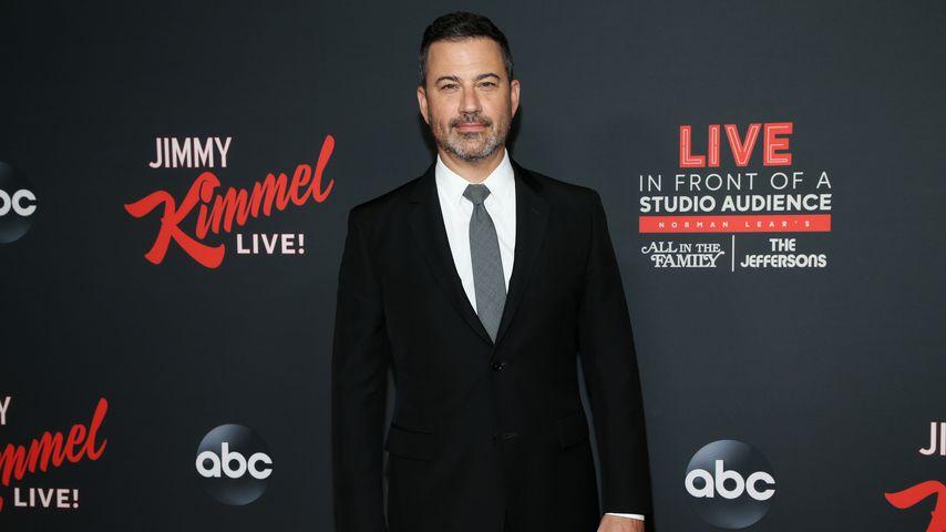 Jimmy Kimmel im August 2019