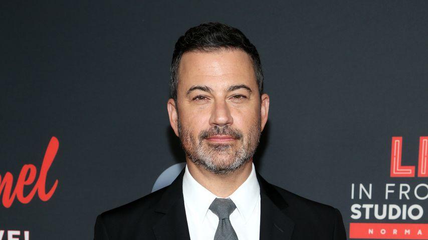 Shitstorm wegen Blackfacing: Jimmy Kimmel entschuldigt sich