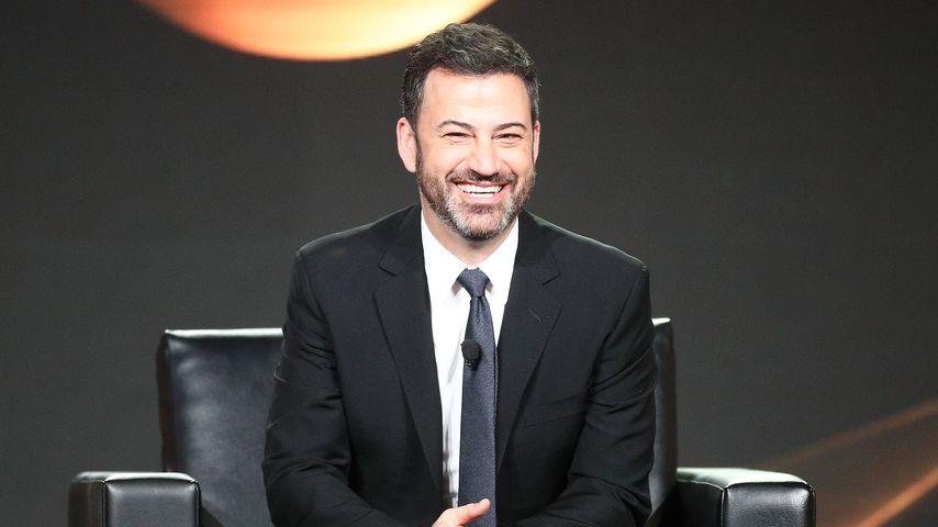 Jimmy Kimmel, Moderator