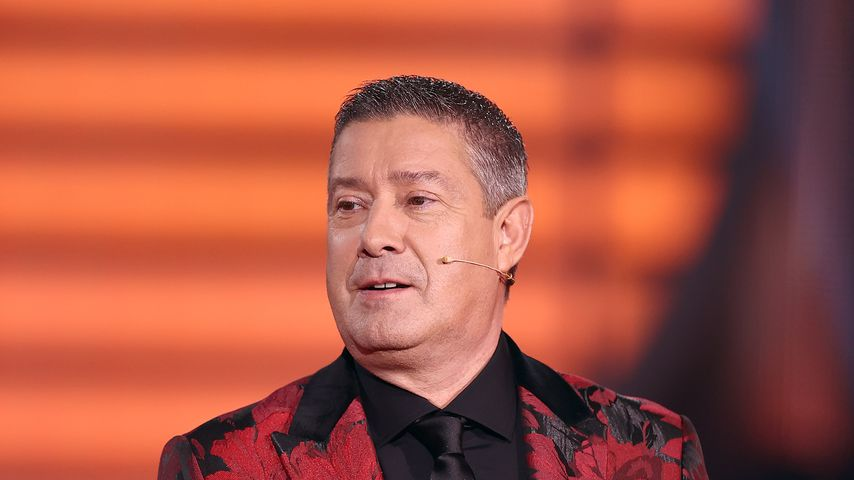 """Joachim Llambi in der siebten """"Let's Dance""""-Liveshow"""