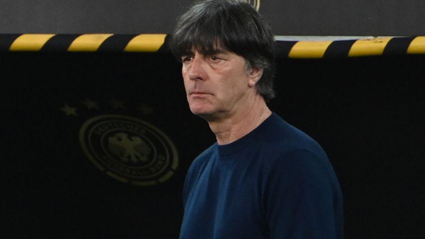 Nach EM-Aus: Das waren Joachim Löws Worte an die Mannschaft