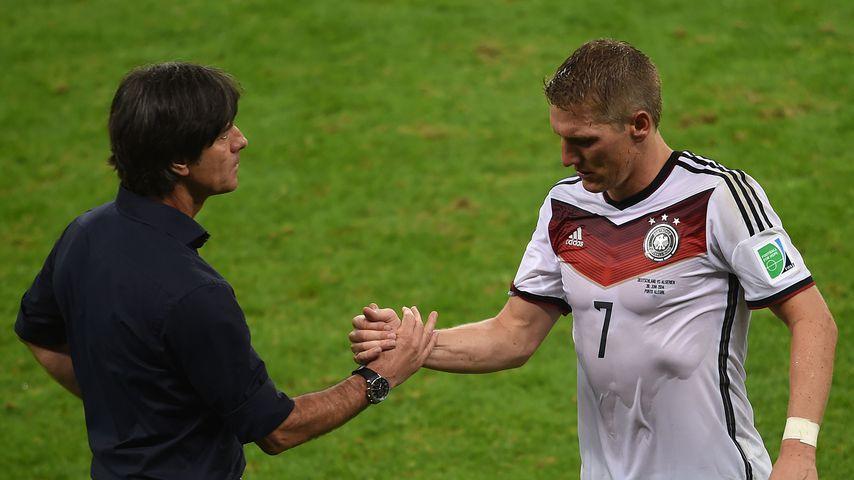 Löw-Abschied: DFB-Star Bastian Schweinsteiger bedankt sich