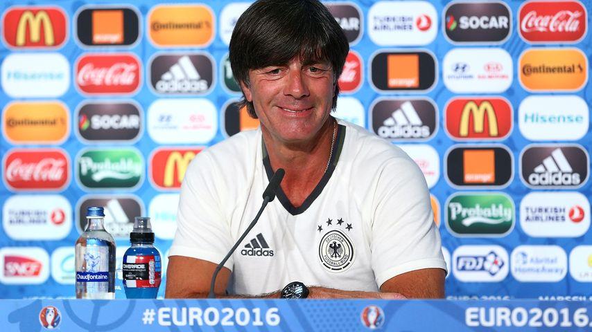 Titeljagd geht weiter! Joachim Löw verlängert beim DFB