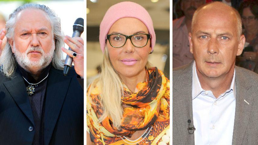 """2 Wochen im TV-Knast: Wer soll """"Promi Big Brother"""" gewinnen?"""