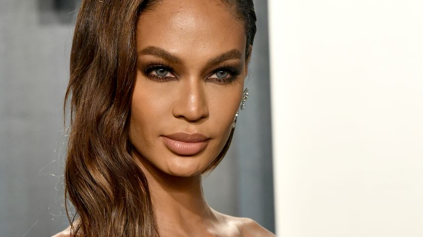 Joan Smalls bei der Vanity Fair Oscar Party 2020