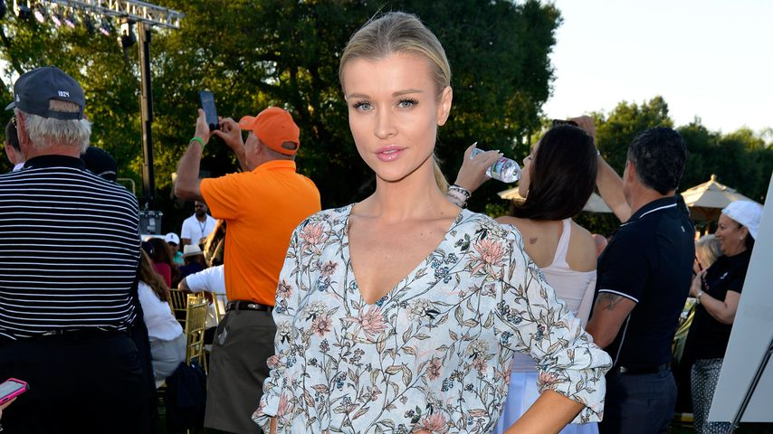 Joanna Krupa 2017 in Kalifornien