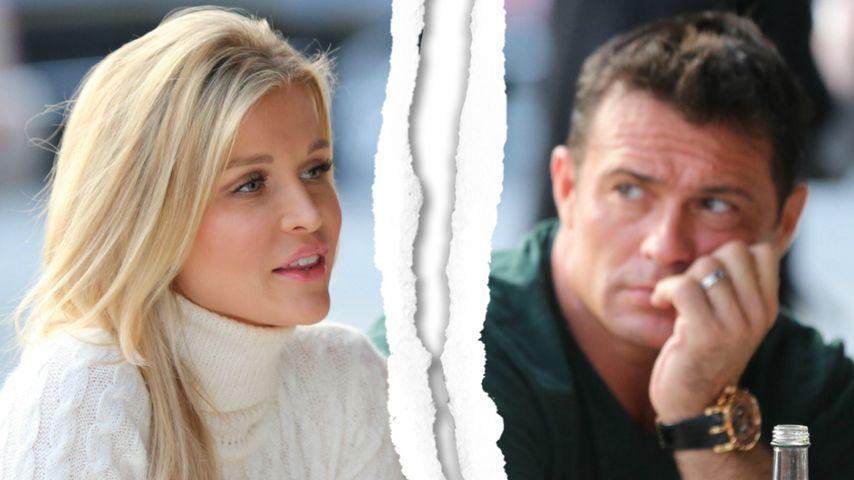 Joanna Krupa & Romain Zago: Ehe-Aus nach fast vier Jahren!