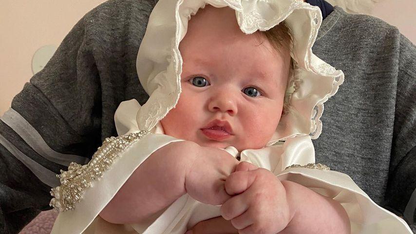 Joanna Krupas Baby