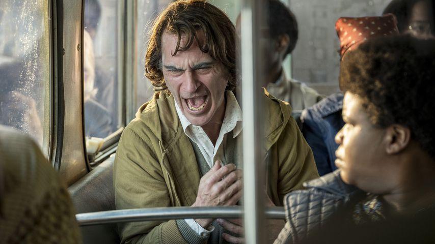"""Szene aus """"Joker"""" mit Joaquin Phoenix"""