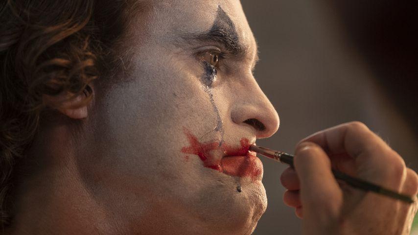 """So irre wird der neue """"Joker""""-Streifen mit Joaquin Phoenix!"""