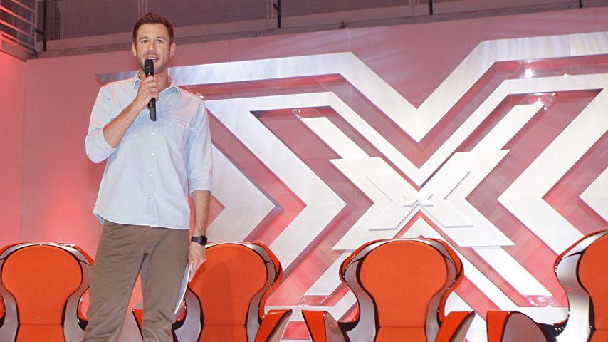 X Factor und Jochen Schropp