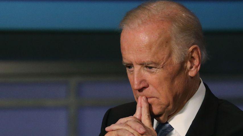 Joe Biden, künftiger US-Präsident
