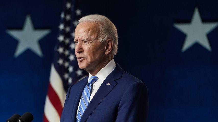 Joe Biden, US-amerikanischer Politiker