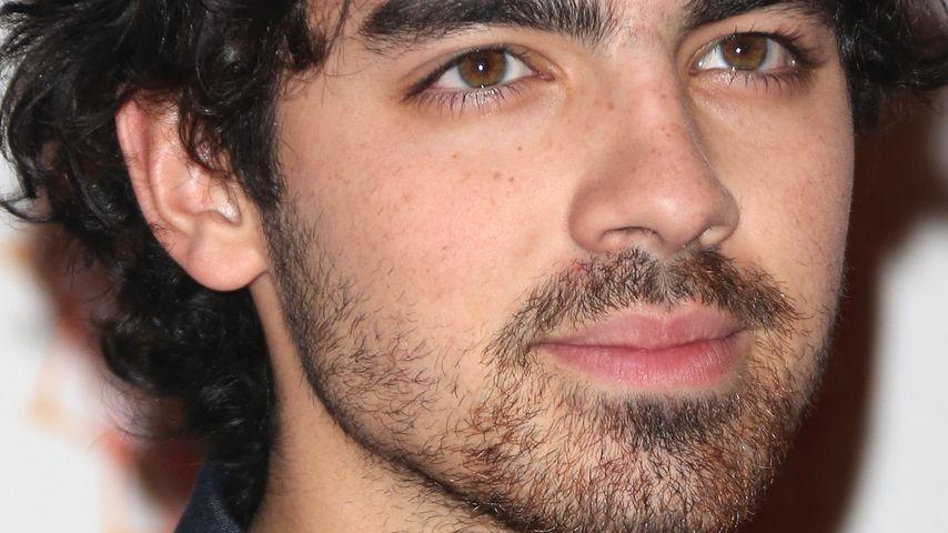 Joe Jonas: Die Gerüchte um Sex-Tape sind falsch!