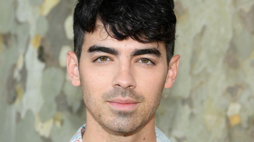 Joe Jonas im Juni 2019