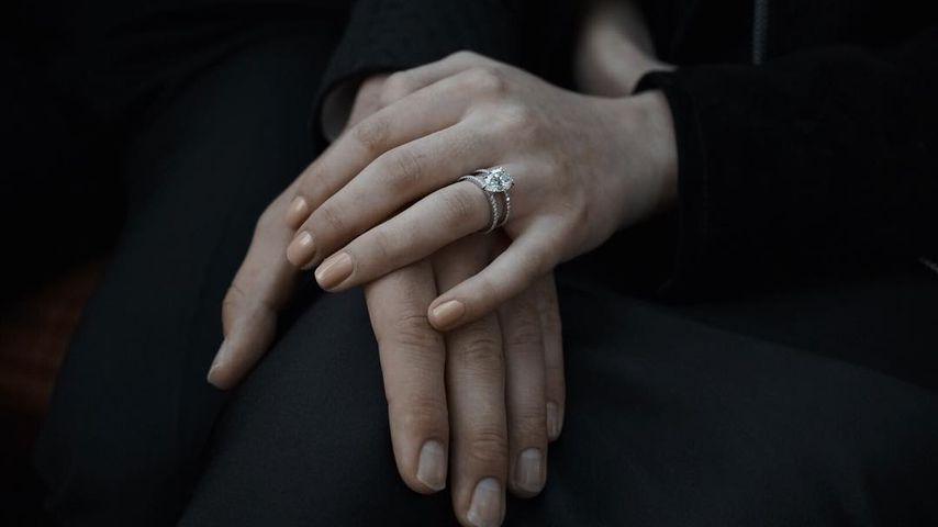 Joe Jonas' und Sophie Turners Verlobungsringe