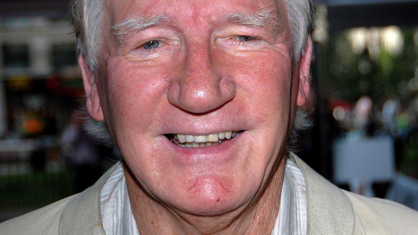 """James Bond""-Star ist tot: Joe Robinson verstirbt mit 90"