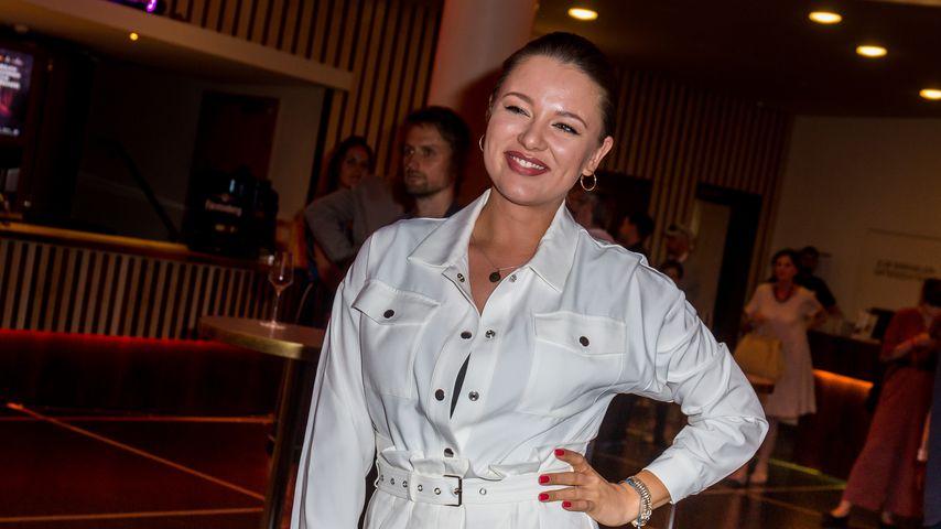 Joelina Drews im Juni 2019