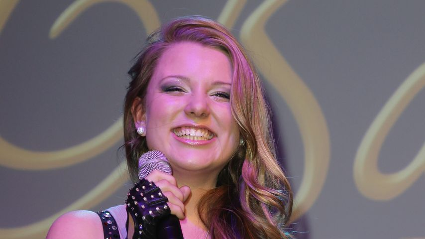 Joelina Drews im Januar 2011