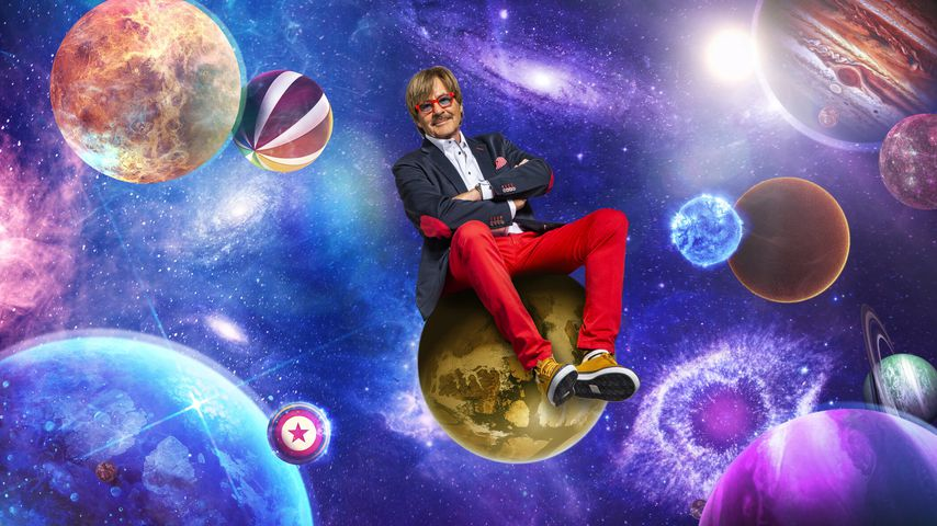 "Jörg Draeger, ""Promi Big Brother""-Kandidat 2021"
