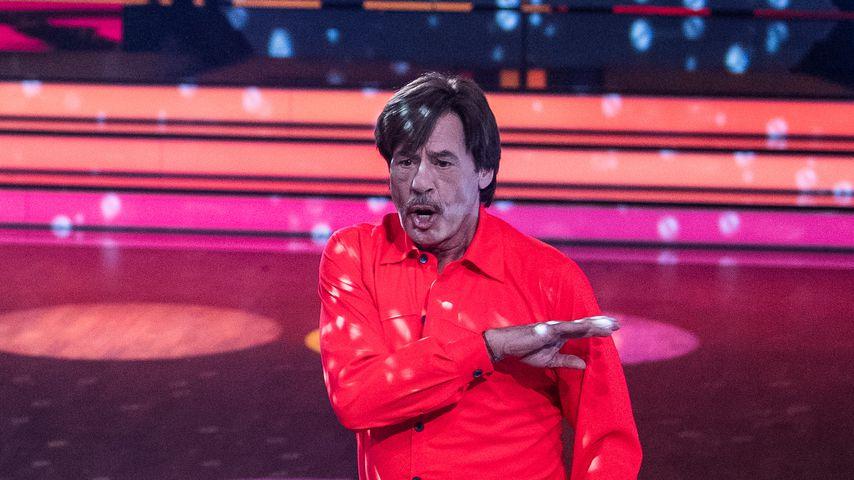 """""""Let's Dance""""-Opi Jörg Draeger (71): Topfit trotz Alter!"""