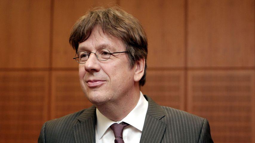 Urteil steht: 513.000 Euro Entschädigung für Jörg Kachelmann