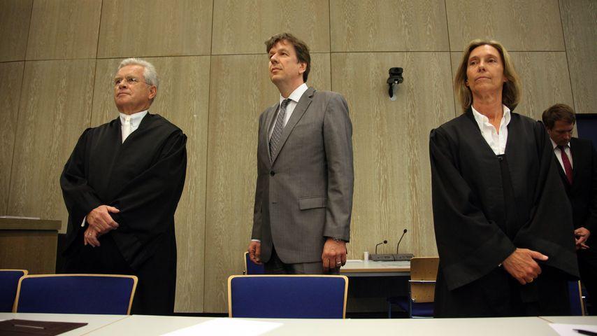 Jörg Kachelmann im Mai 2011