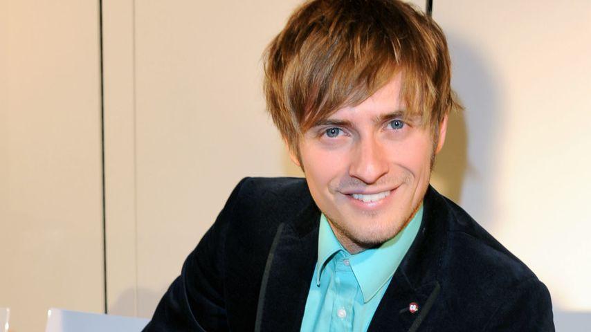 Neuer Film: Jörn Schlönvoigt spielt Homosexuellen