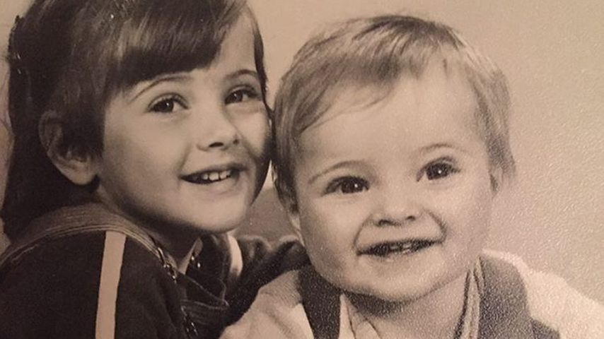 Putziges Baby-Foto: Welcher GZSZ-Star strahlt hier so süß?