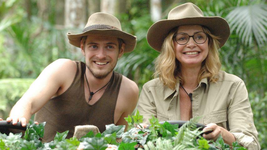 Dschungel-Verschwörung: Steht der Sieger fest?